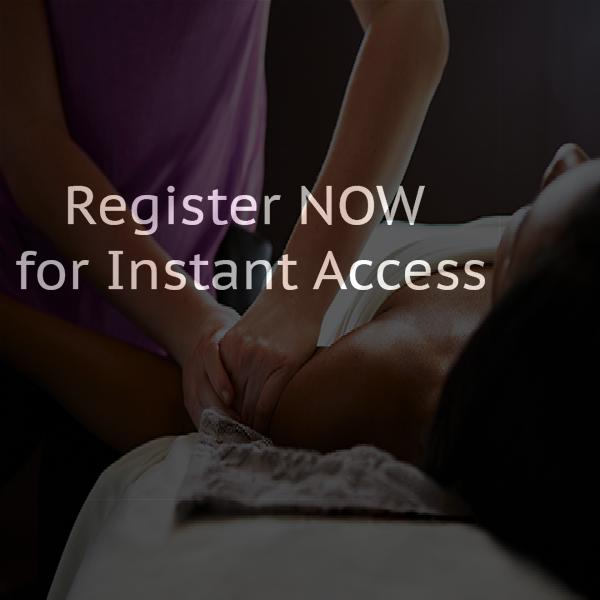 Massage places in Grays roads